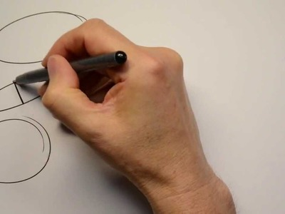 How to Draw: page 018 freehand ellipses
