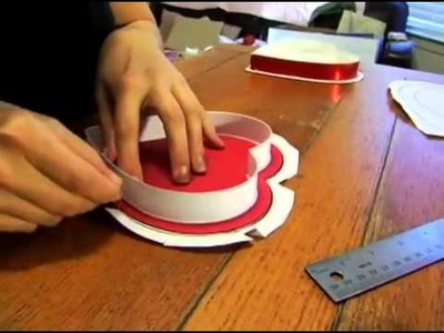 How to Make Valentine's Day Gifts  How to Make a Valentine's Day Gift box