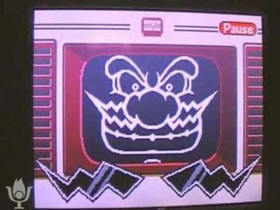 WarioWare D.I.Y. (5) Calibrate!