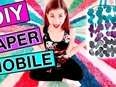 DIY Room Decor With MayBaby! Revved Up Rooms | Ep 6