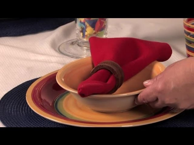 How to Decorate With Fiesta Dinnerware : Festive Decorations
