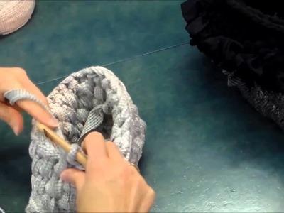 How to fashion - Tasche häkeln -  Teil 2.3