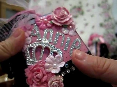 "My ""HAPPY""birthday gifts from Va(Bianca4430)Prt2 of2"