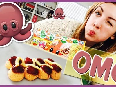 Octopus Popin Cookin