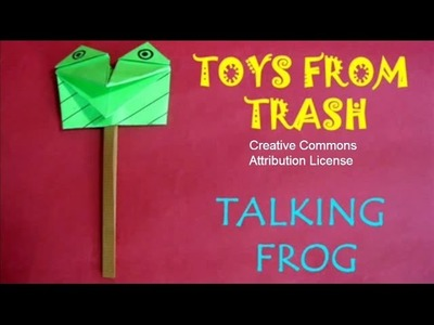 TALKING FROG - HINDI - 29MB.wmv