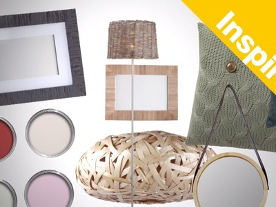 The Stylists Story: Autumn Winter Home Décor Trends from B&Q