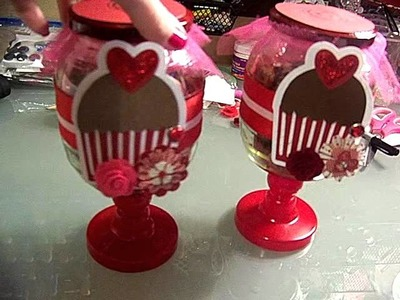 Valentine Gifts for my BFF's