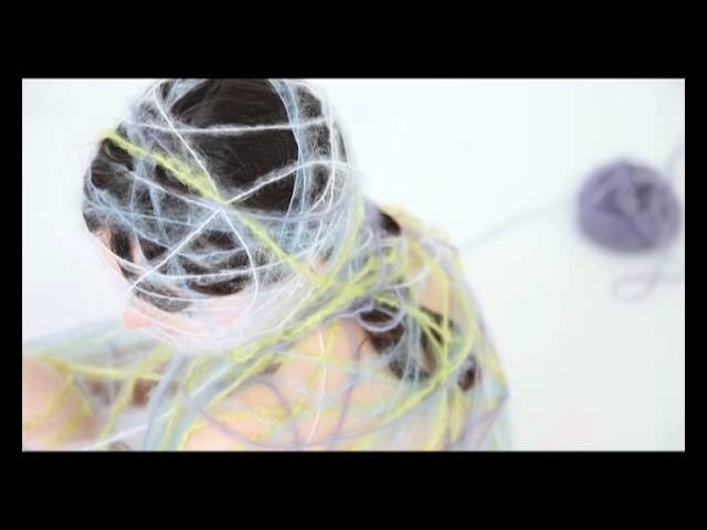 """Body & Soul """"D.I.Y.Y"""" Creative trends for 2012-2013 . Mohair South Africa"""