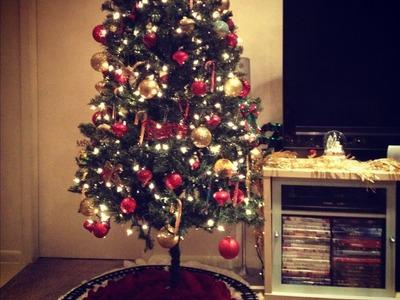 Christmas Home Decor Tour 2012 (HD)