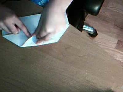 How to make a box plane!