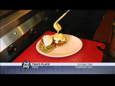 Kron 4's Best of The Bay TV Tina's Place Old Town Pinole