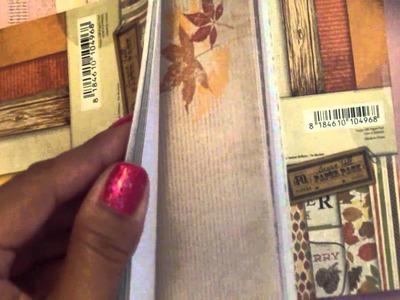 Pleasanton Scrapbook Expo 2013 Haul, Part 1!