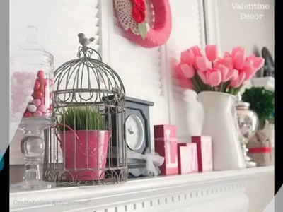 Real-Home Spring and Easter Mantel Decorating Ideas