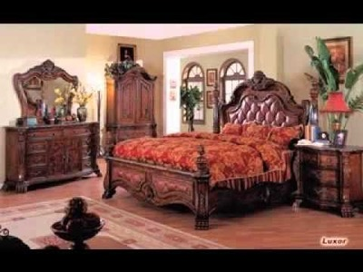 Traditional bedroom design decorating ideas