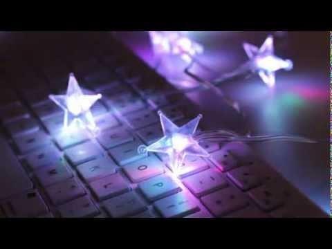 Christmas Lights Decoration Room  - Christmas Led Light Show 2013 myefox
