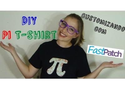 DIY - Pi T-Shirt