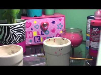 DIY: puffy paint! Easy way