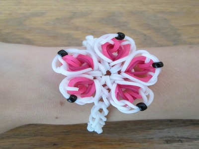 Hook Only- Queen's Flower Bracelet (Original Design)