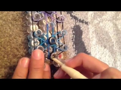 How to Make a Rainbow Loom Starburst Bracelet Best Refill Bands
