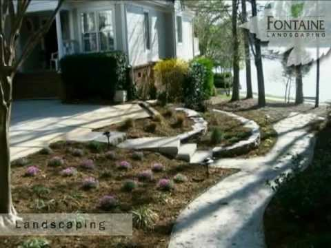 Landscaping Ideas | NC | Outdoor Elements | How To Garden
