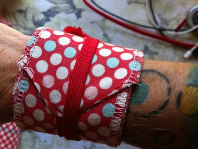 Wrist Wraps for Weightlifting or Crossfit Workouts