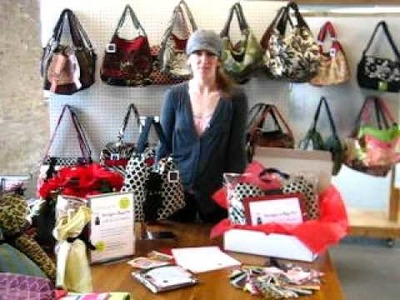 Holiday Gift Idea | Design a Bag Kit by 1154 LILL Studio