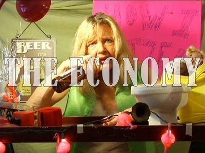 How I Seize It #49: THE ECONOMY