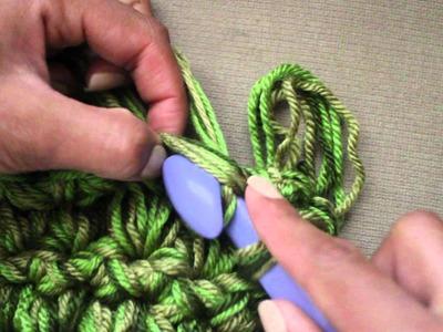 How to Loop Stitche