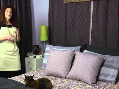 How to Decorate Nightstands : Ideas for Home Decorating