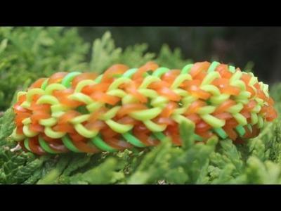 *NEW* Cocoon Bracelet Tutorial on the Rainbow Loom