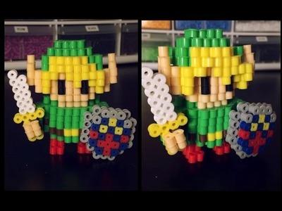 3D Perler Bead Link!
