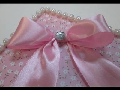 DIY : #47 Cute Gift Box ♥