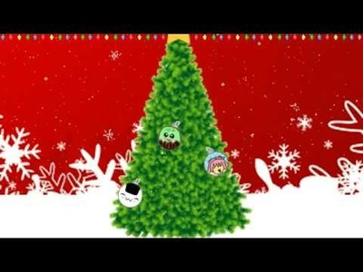 Everything Kawaii ~ Episode #5 - Christmas Special (Day 2)