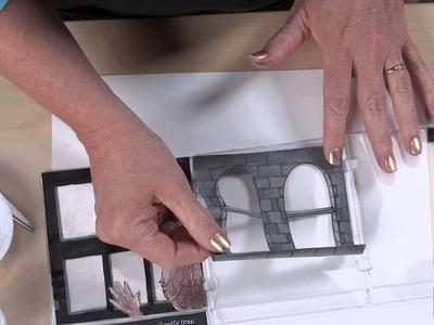 Glass Panel Book - Lesson Plan