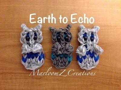 Rainbow Loom: Earth to Echo - Alien