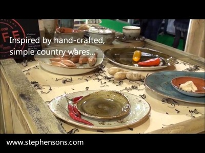 Steelite Craft - How It's Made