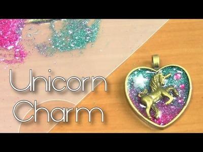 Unicorn Charm Tutorial