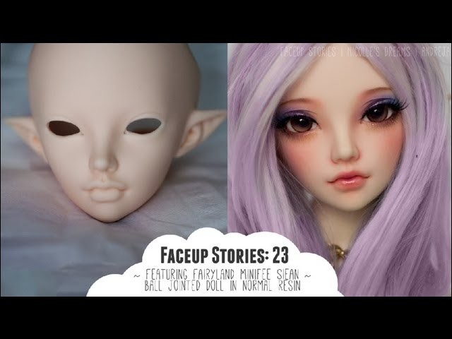 Faceup Stories: 23