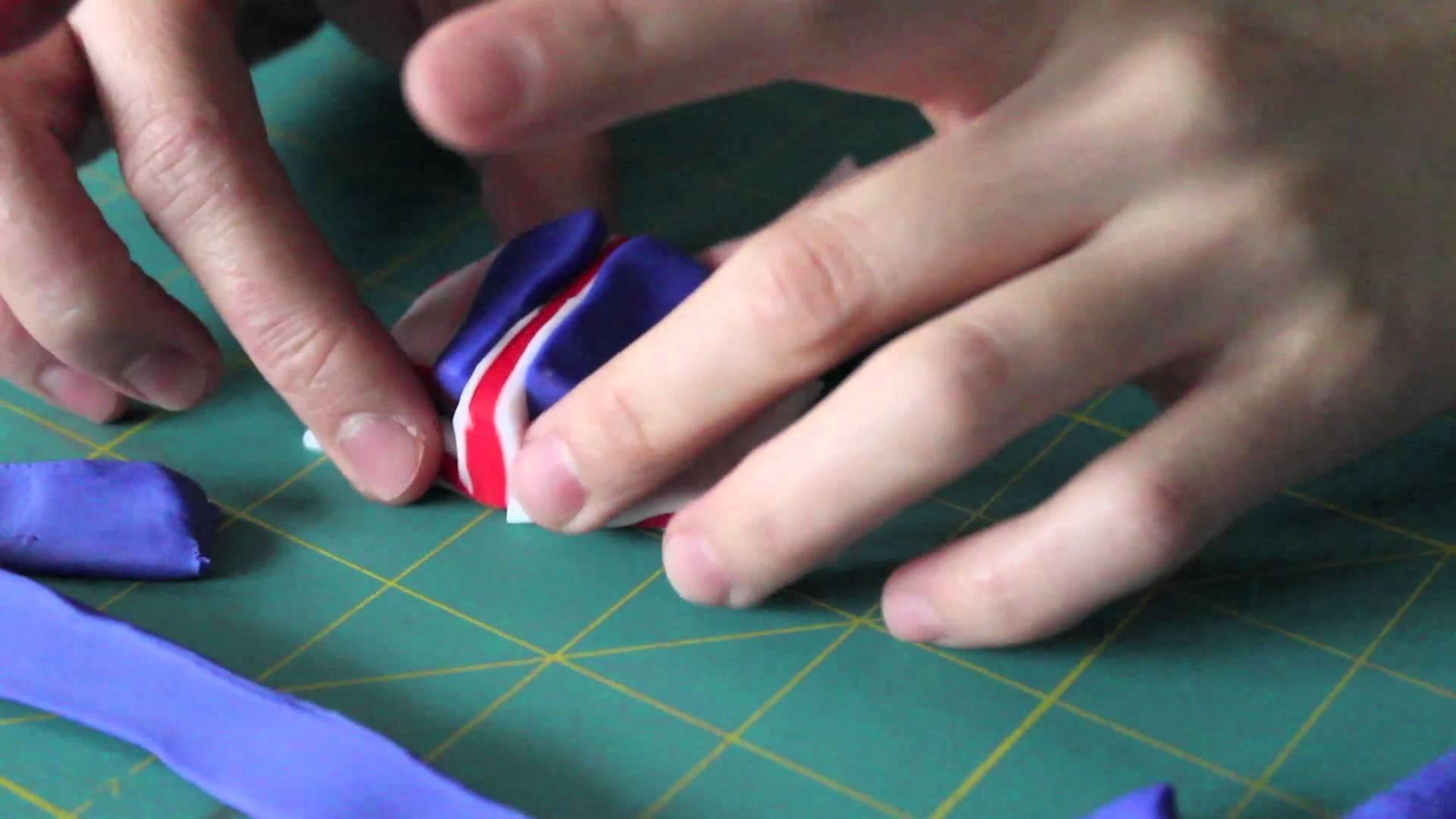#23 How to make Union Jack