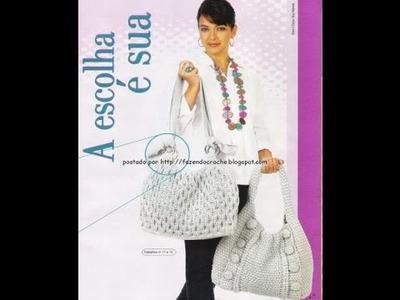 Crochet  Bags Free  Simplicity patterns  42