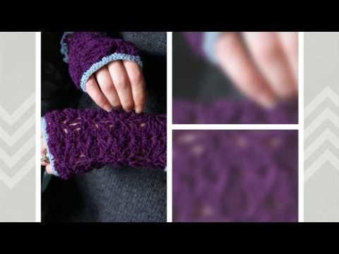 How to crochet a toddler sweater
