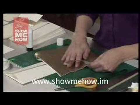 How-To Wedding Stationery (Invitations, thank you cards ) by Show Me How Wedding  DVD Books