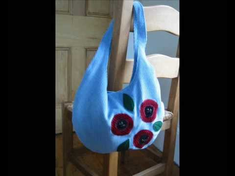 Ibagsythat handmade bags