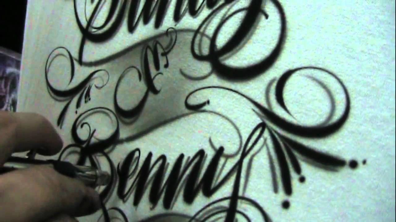 """Pure Image Design -  """" HOW TO APPLY CUSTOM SCROLL WORK"""""""