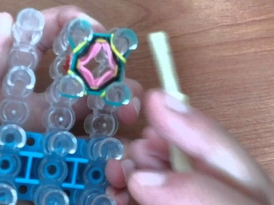 Quadrafish Rainbow Loom Nederlands