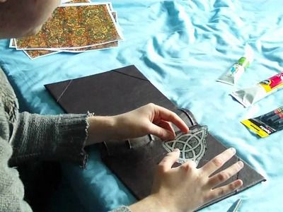 Tutorial: Charmed Book of Shadows (Part 5)