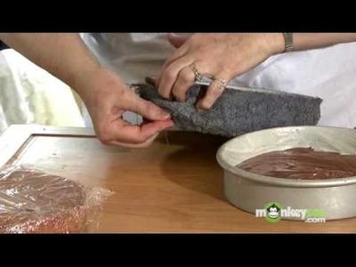 Cake Decorating - Three Ways to Get a Level Cake