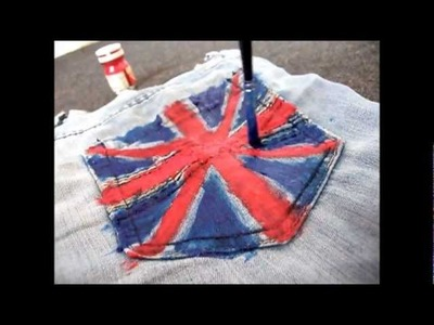 DIY Como hacer una remera de One Direction. Tha way to make a one direction's shirt!