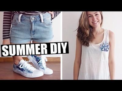 FASHION | Letní DIY!