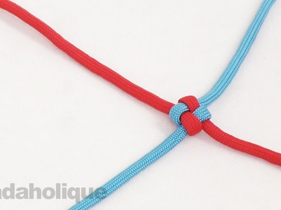 How to Do a Box Knot